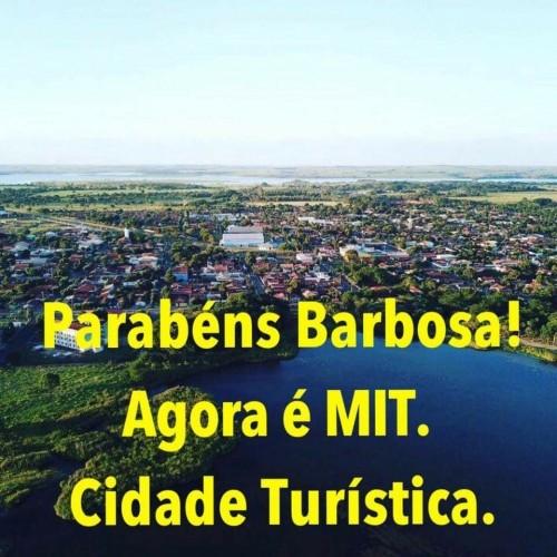 Fonte: www.barbosa.sp.gov.br